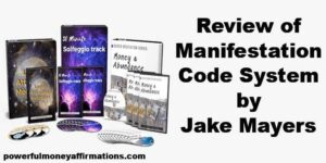 Manifestation Code Review