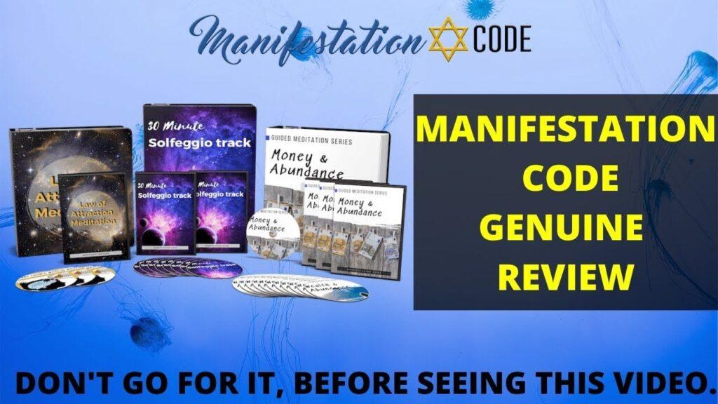 Manifestation Code System