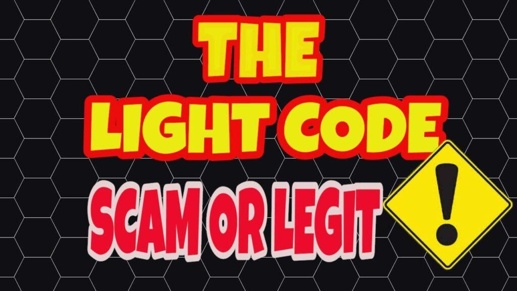 John's The Light Code Review